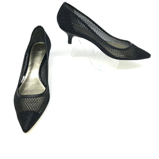 Primary Photo - BRAND: ADRIANNA PAPELL STYLE: SHOES LOW HEEL COLOR: BLACK SIZE: 8 SKU: 262-26275-70675AS IS