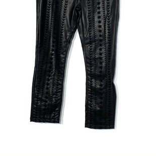 Primary Photo - BRAND: BLANKNYC STYLE: PANTS COLOR: BLACK SIZE: 6 /27SKU: 262-26275-67095LEATHER LOOK