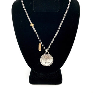 Primary Photo - BRAND: CHICOS STYLE: NECKLACE OTHER INFO: ZODIAC (GEMINI)SKU: 262-26241-41867AS IS
