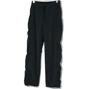 Primary Photo - BRAND: ATHLETA STYLE: ATHLETIC PANTS COLOR: BLACK SIZE: 0 SKU: 262-26241-45203FLEECE LINED