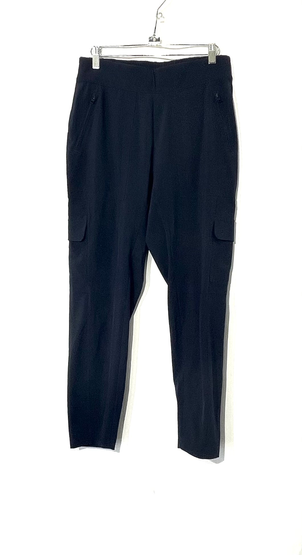 Primary Photo - BRAND: ATHLETA <BR>STYLE: ATHLETIC PANTS <BR>COLOR: NAVY <BR>SIZE: 6 <BR>SKU: 262-26275-73454