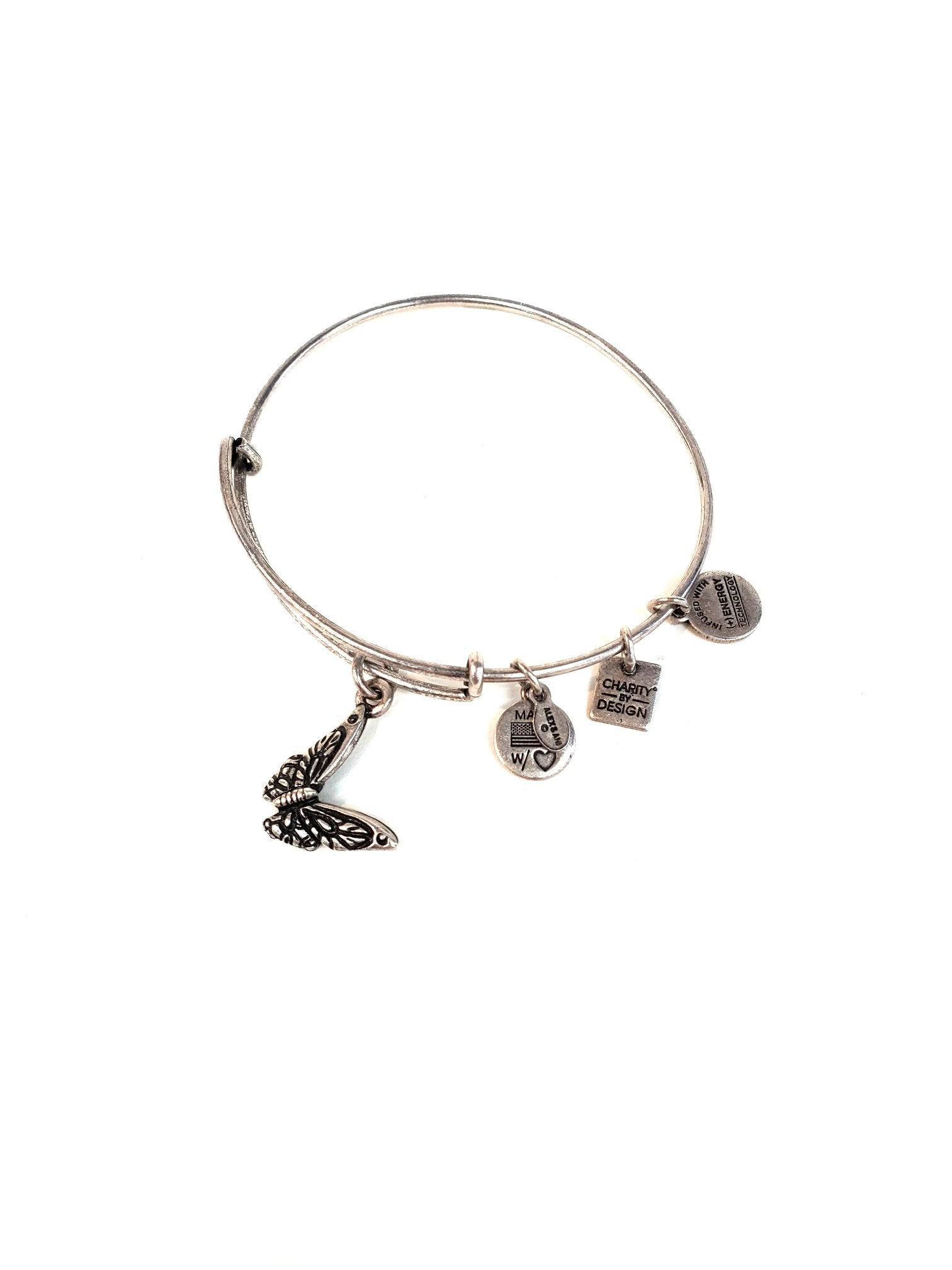 Primary Photo - <P>BRAND: ALEX AND ANI <BR>STYLE: BRACELET <BR>COLOR: MULTI <BR>SKU: 262-26275-61739</P> <P>AS IS</P>