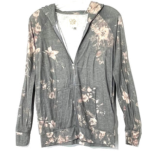 Primary Photo - BRAND: CHASER STYLE: TOP LONG SLEEVE COLOR: FLORAL SIZE: S SKU: 262-26275-71079
