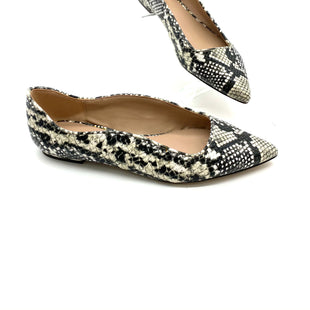 Primary Photo - BRAND: BCBGENERATION STYLE: SHOES FLATS COLOR: SNAKESKIN PRINT SIZE: 6.5 BSKU: 262-26275-68293