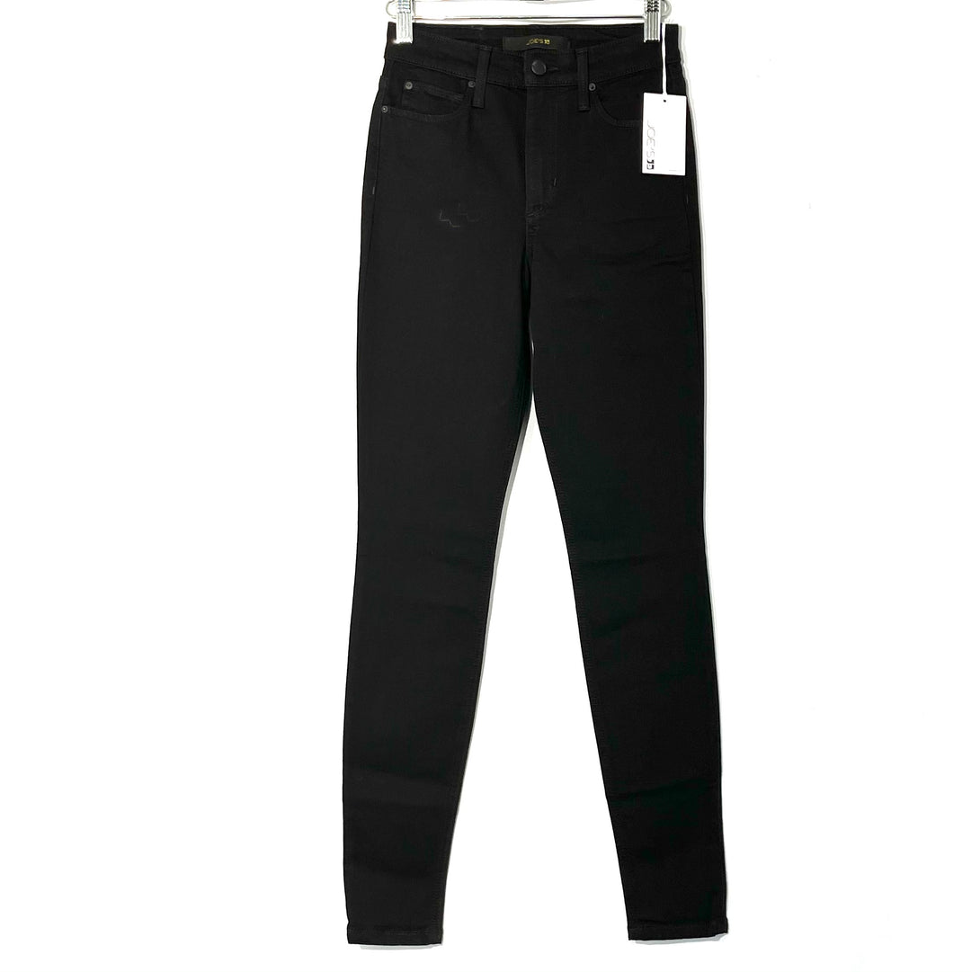 Primary Photo - BRAND: JOES JEANS <BR>STYLE: JEANS <BR>COLOR: BLACK DENIM<BR>SIZE: 2/24<BR>SKU: 262-26275-74025