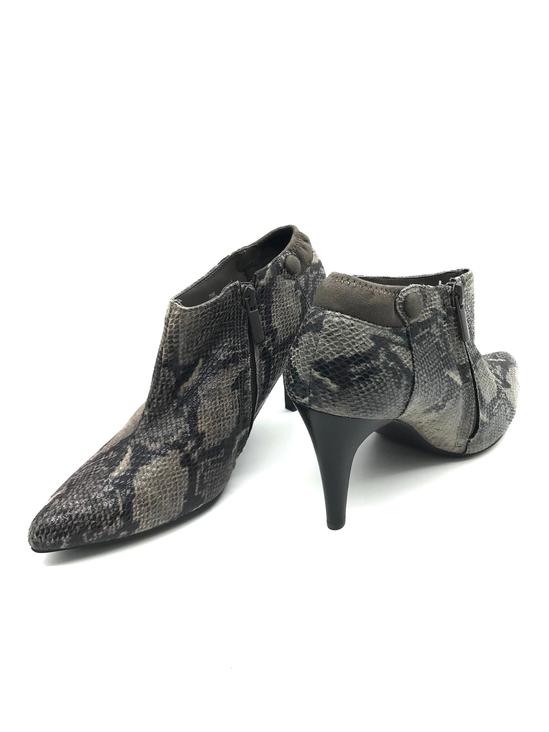 Primary Photo - BRAND: IMPO <BR>STYLE: BOOTS ANKLE <BR>COLOR: SNAKESKIN PRINT <BR>SIZE: 7.5 <BR>SKU: 262-26275-73274