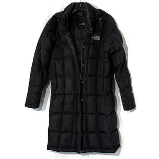 Primary Photo - BRAND: NORTHFACE STYLE: COATCOLOR: BLACK SIZE: S SKU: 262-26275-73748DESIGNER FINAL