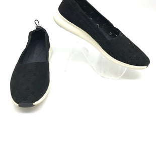 Primary Photo - BRAND: COLE-HAAN STYLE: SHOES FLATS COLOR: BLACK SIZE: 7.5 SKU: 262-26275-71736AS IS