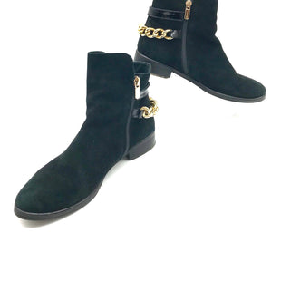 Primary Photo - BRAND:    ITALY DESIGN / CHARMISS STYLE: BOOTS ANKLE COLOR: BLACK SIZE: 7 OTHER INFO: CHARMISS - SKU: 262-26275-68602