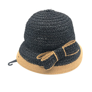 Primary Photo - BRAND: JESSICA SIMPSON STYLE: HAT COLOR: STRAW SKU: 262-26275-75803AS IS