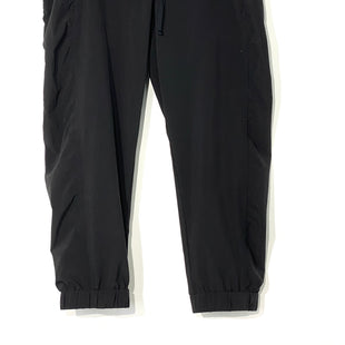Primary Photo - BRAND: ATHLETA STYLE: ATHLETIC CAPRIS COLOR: BLACK SIZE: 6 SKU: 262-26275-66870INSEAM 22.5""