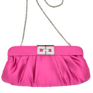Primary Photo - BRAND:   NO BRANDSTYLE: CLUTCH COLOR: HOT PINK SKU: 262-26275-59759AS IS
