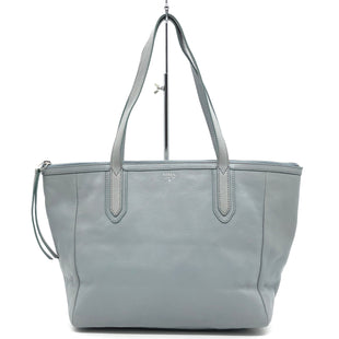 Primary Photo - BRAND: FOSSIL STYLE: HANDBAG COLOR: LIGHT BLUE SIZE: SMALL SKU: 262-26241-42475GENTLE WEAR - AS IS