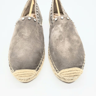 Primary Photo - BRAND: SAM EDELMAN STYLE: SHOES FLATS COLOR: BEIGE SIZE: 9.5 SKU: 262-26275-65013AS IS