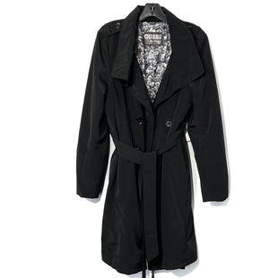 Primary Photo - BRAND: GUESS STYLE: COAT NYLONCOLOR: BLACK SIZE: XL SKU: 262-26241-44611DESIGNER FINAL