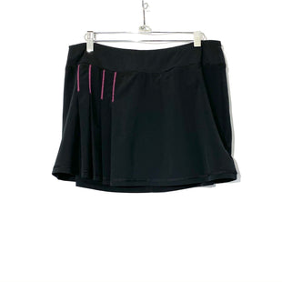 Primary Photo - BRAND: ATHLETA STYLE: ATHLETIC SKIRT SKORT COLOR: BLACK SIZE: M SKU: 262-26241-43946
