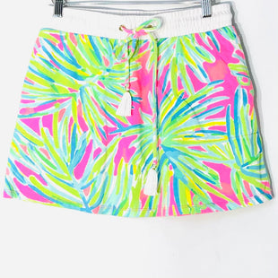 Primary Photo - BRAND: LILLY PULITZER STYLE: SKIRT COLOR: NEON SIZE: XS SKU: 262-26211-144288