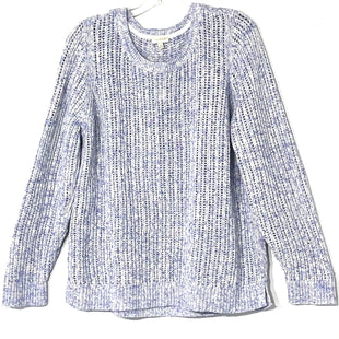Primary Photo - BRAND: TALBOTS STYLE: SWEATER LIGHTWEIGHT COLOR: BLUE SIZE: XL SKU: 262-26275-75980