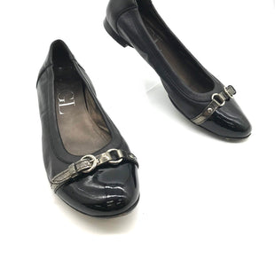 Primary Photo - BRAND:  CMB STYLE: SHOES FLATS COLOR: BLACK SIZE: 8 SKU: 262-26275-73109AS IS WEAR (SEE PHOTOS)