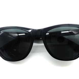 Primary Photo - BRAND: RAY BAN STYLE: SUNGLASSES COLOR: BLACK SKU: 262-26275-74600