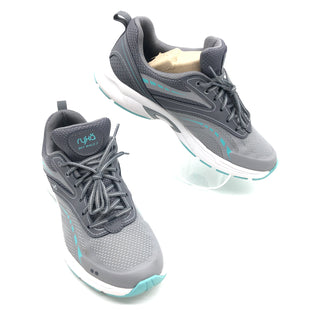 Primary Photo - BRAND: RYKA STYLE: SHOES ATHLETIC COLOR: GREY SIZE: 8 SKU: 262-26275-76817IN GREAT SHAPE AND CONDITION