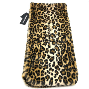 Primary Photo - BRAND: KARL LAGERFELD STYLE: SCARF WINTER COLOR: ANIMAL PRINT SKU: 262-26275-75022DESIGNER BRAND FINAL SALE AS IS LIKE NEW