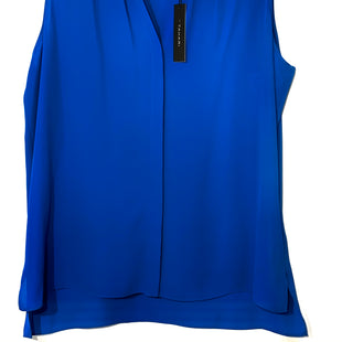 Primary Photo - BRAND: ELIE TAHARI STYLE: TOP SLEEVELESS COLOR: BLUE GREENSIZE: XL SKU: 262-26275-67630ACTUAL COLOR MORE BLUE GREEN
