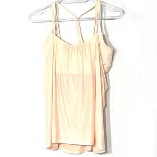 Primary Photo - BRAND: LULULEMON STYLE: ATHLETIC TANK TOP COLOR: DUSTY PINK SIZE: 6 SKU: 262-26275-77029DESIGNER FINAL