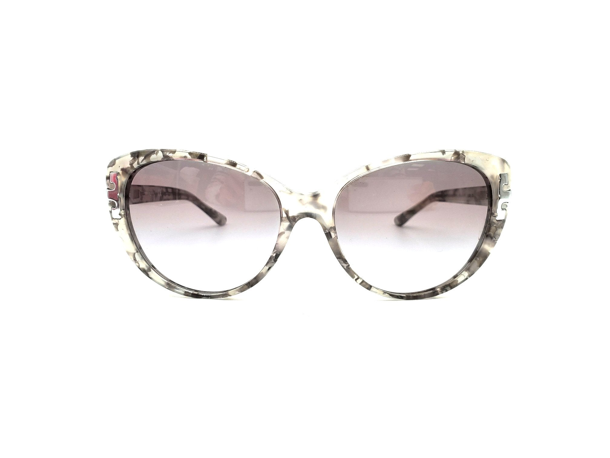 Primary Photo - BRAND: TORY BURCH <BR>STYLE: SUNGLASSES <BR>COLOR: GREY <BR>SKU: 262-26241-42170<BR>AS IS <BR>DESIGNER ITEM FINAL SALE