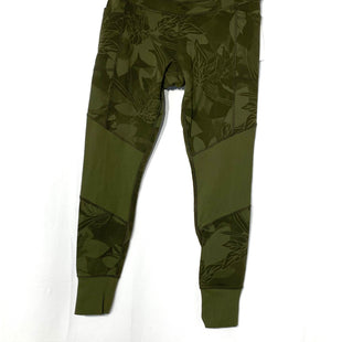 Primary Photo - BRAND: ATHLETA STYLE: ATHLETIC PANTSCOLOR: OLIVE SIZE: M SKU: 262-26275-69058