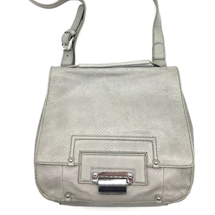 "Primary Photo - BRAND: KOOBA STYLE: HANDBAG COLOR: GREY SIZE: SMALL 9""H X 10.5""L X 3""WSTRAP DROP: 17""SKU: 262-26275-70317IN GOOD SHAPE AND CONDITION"
