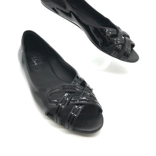 Primary Photo - BRAND: COLE-HAAN STYLE: SHOES FLATS COLOR: BLACK SIZE: 8 SKU: 262-26275-69105AS IS