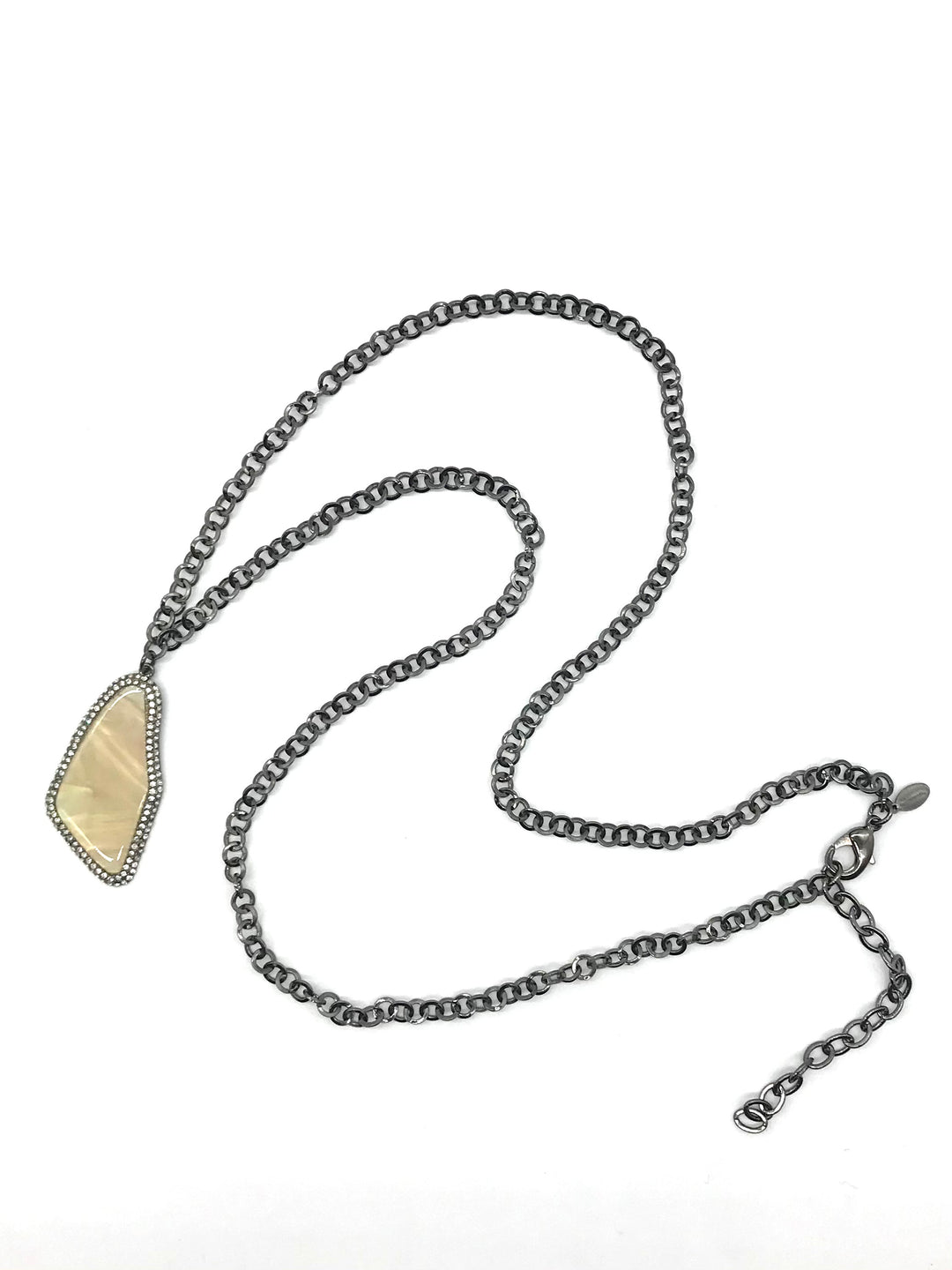 Primary Photo - BRAND:  NO BRAND<BR>STYLE: NECKLACE <BR>SKU: 262-26241-44261<BR>AS IS