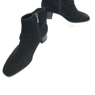 Primary Photo - BRAND:    ESSEX LANESTYLE: BOOTS ANKLE COLOR: BLACK SIZE: 7.5 OTHER INFO: ESSEX LANE - SKU: 262-26241-44471SOME SLIGHT RUBBING/WEAR