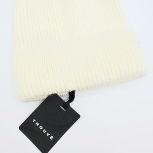Primary Photo - BRAND:    TROUVESTYLE: HATCOLOR: OFF WHITE SKU: 262-26275-53949AS IS