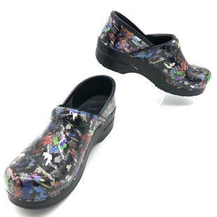 Primary Photo - BRAND: DANSKO STYLE: SHOES FLATS COLOR: FLORAL SIZE: 38 (US: APPROX. 7.5)SKU: 262-26275-78795