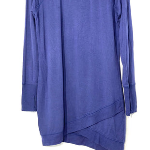 Primary Photo - BRAND: ATHLETA STYLE: ATHLETIC TOP COLOR: BLUE SIZE: S SKU: 262-26275-67702