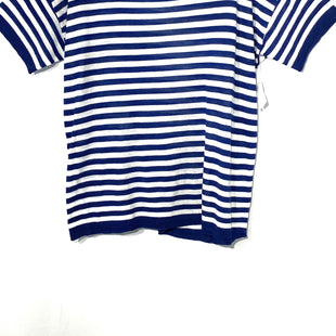 Primary Photo - BRAND: TORRID STYLE: TOP SHORT SLEEVE COLOR: STRIPED SIZE: 2X /2SKU: 262-26275-67321