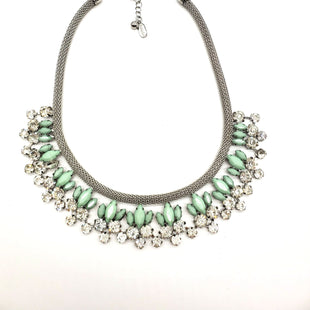 Primary Photo - STYLE: NECKLACE COLOR: MINT OTHER INFO: NATASHA - SKU: 262-26275-62786AS IS