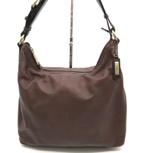 Primary Photo - BRAND: COLE-HAAN STYLE: HANDBAG COLOR: BROWN SIZE: SMALLSKU: 262-26241-43732AS IS