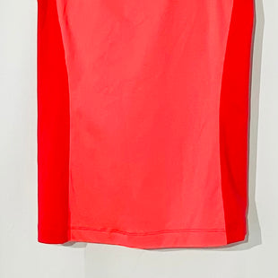Primary Photo - BRAND: NIKE APPAREL STYLE: ATHLETIC TANK TOP COLOR: NEON SIZE: XL SKU: 262-26211-141236