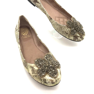 Primary Photo - BRAND: VINCE CAMUTO STYLE: SHOES FLATS COLOR: SNAKESKIN PRINT SIZE: 7 SKU: 262-26275-70330NEW CONDITION