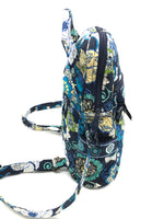 Photo #1 - BRAND: VERA BRADLEY <BR>STYLE: BACKPACK <BR>COLOR: MULTI <BR>SIZE: SMALL <BR>SKU: 262-26275-70882<BR>AS IS