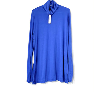 Primary Photo - BRAND: J CREW STYLE: TOP LONG SLEEVE COLOR: BLUE SIZE: XL SKU: 262-26275-73805