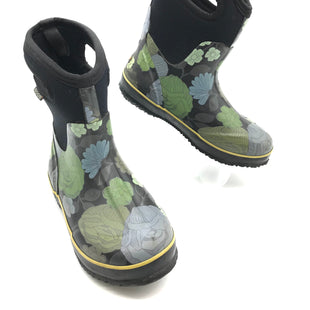 Primary Photo - BRAND: BOGS STYLE: BOOTS ANKLE COLOR: FLORAL SIZE: 6 SKU: 262-26241-43910IN GOOD SHAPE AND CONDITION