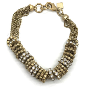 Primary Photo - BRAND: BANANA REPUBLIC STYLE: BRACELET COLOR: GOLD SKU: 262-26241-43462