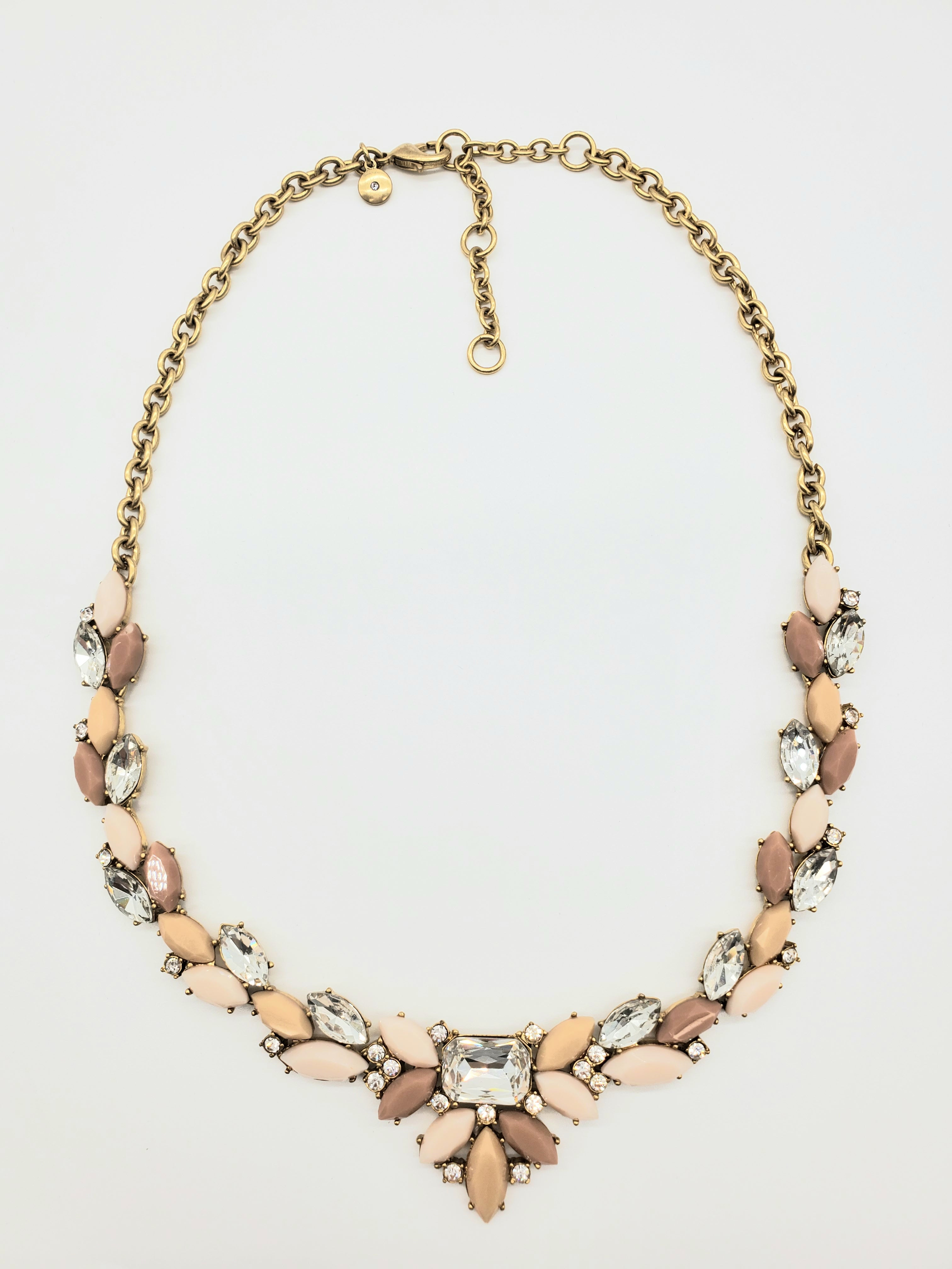 Primary Photo - BRAND:   J CREW <BR>STYLE: NECKLACE <BR>SKU: 262-262101-1505<BR>AS IS