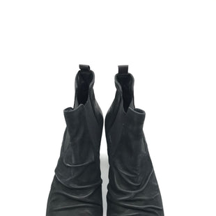Primary Photo - BRAND:  PAUL GREEN STYLE: BOOTS ANKLE COLOR: BLACK SIZE: 11 SKU: 262-26275-60486IN GOOD CONDITION AND SHAPE