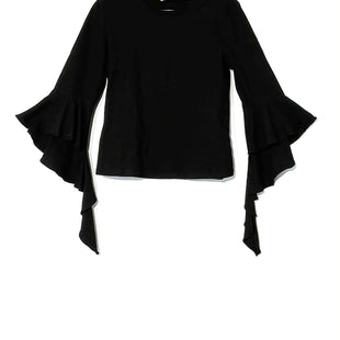 Primary Photo - BRAND:    ENGLISH FACTORYSTYLE: SWEATER LIGHTWEIGHT COLOR: BLACK SIZE: XS OTHER INFO: SKU: 262-26275-73530