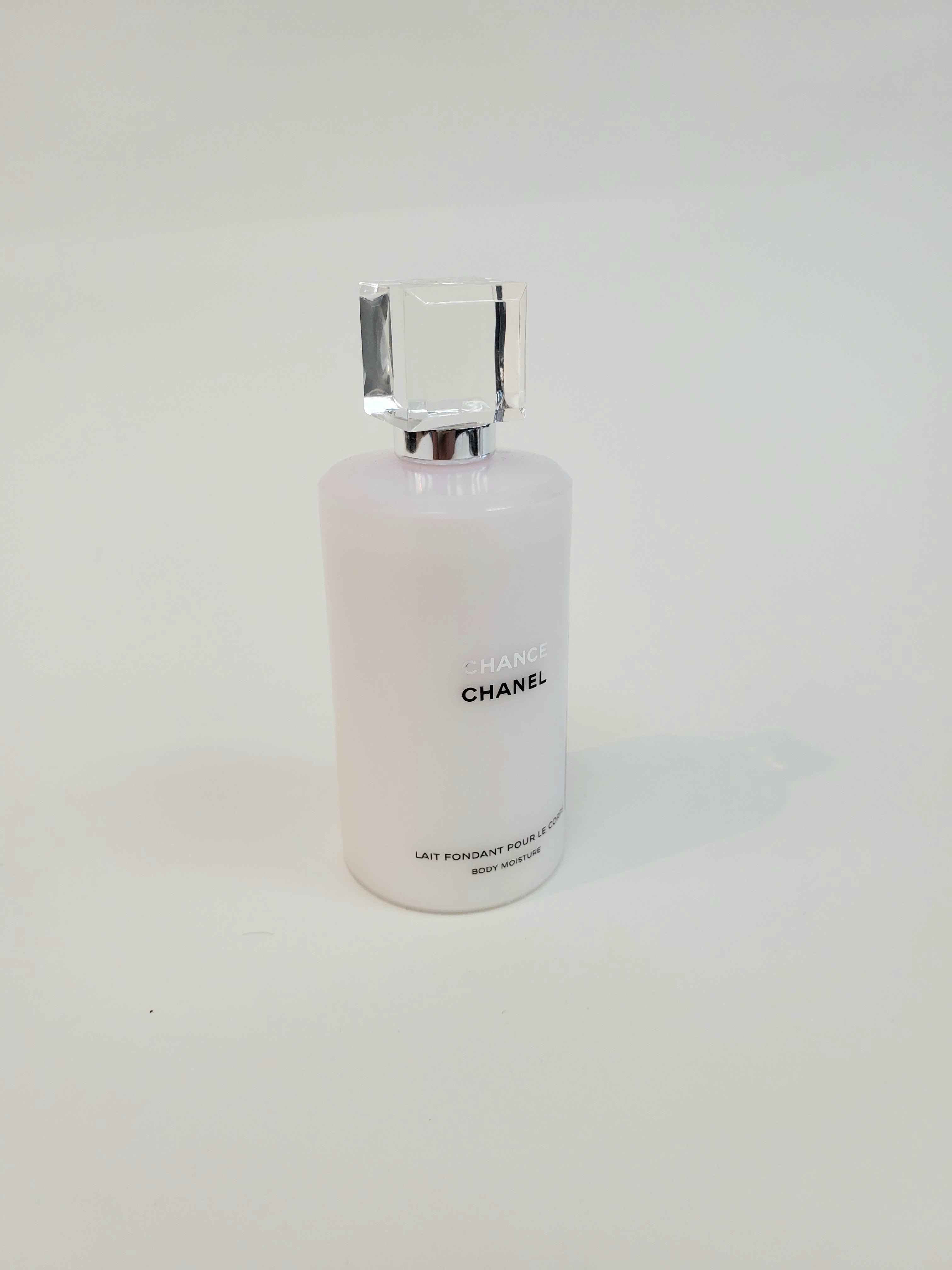 Primary Photo - BRAND: CHANEL <BR>COLOR: CREAM <BR>SIZE: 3.4 FL OZ/ 100ML<BR>SKU: 262-26241-38018<BR>AD IS GENTLY USED<BR>DESIGNER ITEM FINAL SALE